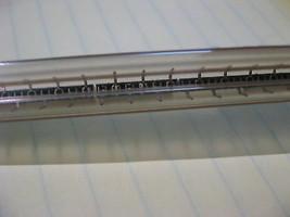 """SAMTEC BCS-106-L-S-PE PASS THRU SOCKET SIP VERT 6 PIN TIGER CLAW .1"""" Qty 4 - $4.74"""