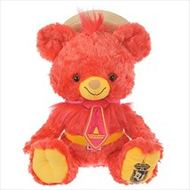 Disney UniBEARsity Plush Toy and Costume Chile Pepper F/S NEW - $77.87