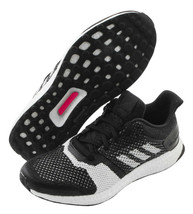 adidas UltraBOOST ST Men's Running Shoes Black Fitness Gym Walking NWT B... - $146.19