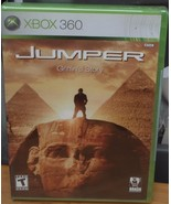 Jumper: Griffin's Story (Xbox 360, 2008)  BRAND NEW IN PACKAGE - T for Teen - $24.74