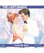 Time Life Music Rock N Roll ( The 50'S Last Dance ) CD  - £6.82 GBP