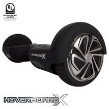 HBX-1 Self Balancing Hoverboard Scooter - UL2272 Certified - Matte Black - $279.00