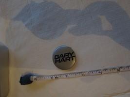 GARY HART pin president presidential campaign political RARE vintage RUS... - $13.89