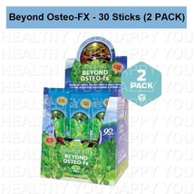 Beyond Osteo-fx Powder Stick Pack - 30 Count Box (2 PACK) Youngevity - $112.00