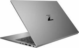 """HP ZBook Firefly 15 G7 15.6"""" Workstation, i7-10510U, 8GB/256GB, 1080p, W... - $1,749.99"""
