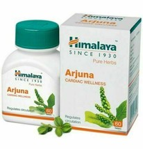 Himalaya Arjuna (Terminalia Arjuna) Wellness Herbal Product Ayurveda 60 ... - $6.30+