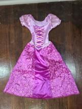 "Disney Princess Rapunzel 32"" My Size Doll REPLACEMENT Dress  - $19.34"