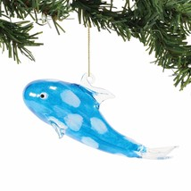 4057728 Dept 56 Christmas Ornament Gone to the ... - $12.86