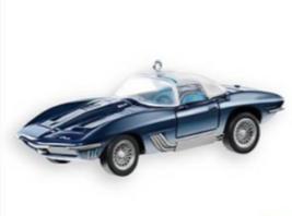 "2007 Hallmark 1961 Corvette ""Mako Shark"" Christmas Ornament - $26.95"