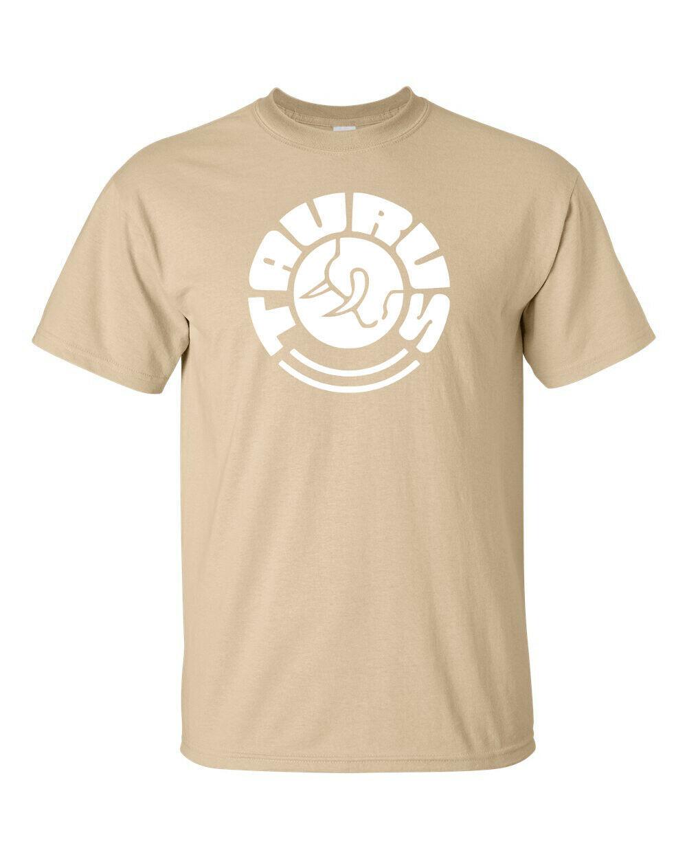 Taurus Firearms White Logo T Shirt 2nd Amendment Pro Gun Rights Rifle Pistol Tee image 10
