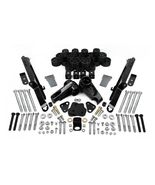 "For 2004-2006 GMC Canyon 6"" Front + 5"" Rear Leveling Lift Kit 4WD - $681.95"
