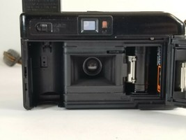 Canon AF35m Sure Shot Autoboy  35mm Point Shoot Camera 38mm f/2.8 w/ For parts  - $29.39
