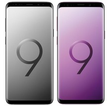 "Samsung Galaxy S9 - 64GB 4G LTE (GSM UNLOCKED) 5.8"" Smartphone"