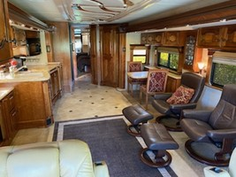 2008 Country Coach Intrigue 530 for sale by Owner - La quinta, CA 92253 image 5