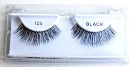 Ardell Fashion Lashes  Black (105) - $1.99