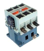 ASEA EG 315-1 SIZE 5 CONTACTOR 3 POLE EG-315-1 W/ COIL 110-120V 60Hz