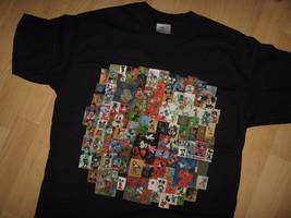 Mickey Mouse Camiseta - Walt Disney Eric C Robison una Hundred 2002 L - $59.39