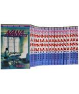 JAPAN Ai Yazawa manga: Nana vol.1~21 set  - $73.71