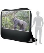 Sima XL-120POP Pop-up Projection Screen (120-Inch) - $161.26