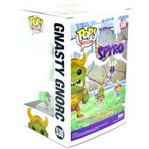 Funko Pop! Games Spyro Gnasty Gnorc #530 Vinyl Figure image 3