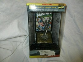 Marvel Golden Age Sub-Mariner Fine Pewter Collector Series Figure - $78.99