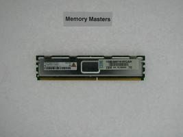 39M5790 2GB Approved 1x2GB PC2-5300 FBDIMM for IBM BladeCenter 2RX4