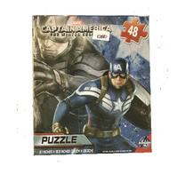 Captain america puzzle   48 pcs   1 thumb200
