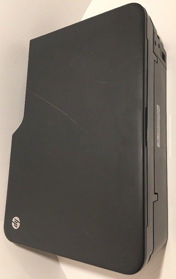 HP Deskjet 3521 All-In-One Inkjet Printer and 47 similar items