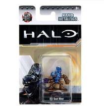 Jada Toys Nano Metalfigs Figure/Figurine/Toy Halo MS11 Grunt Minor - $6.64
