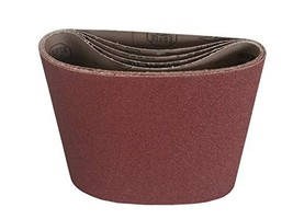 "8"" x 19"" Floor Sanding Belts Aluminum Oxide Cloth Belts (10 Pack, 36 Grit) - $67.34"