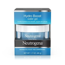 Neutrogena Hydro Boost Hyaluronic Acid Hydrating Water Face Gel Moisturi... - $20.08