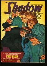 Shadow 1941 Jul 15-STREET And Smith PULP-RARE VG/FN - $200.06