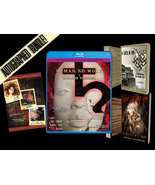 HNM Blu-ray + 3DG! + A CATCH IN TIME + SUICIDE (HNM Segment-Scripts) (SI... - $42.95