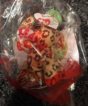 Rare Error McDonalds TY Teenie Beanie Baby Boos #14 Freckles Happy Meal Toy - $148.49