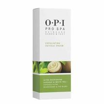 OPI ProSpa Exfoliating Cuticle Cream 0.9 oz - $11.50