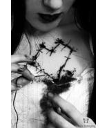 Haunted SUFFER MY LOVE ultimate REVENGE spell Lenora Chance  - $46.66