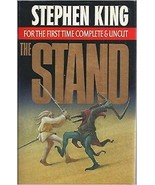 The Stand Complete and Uncut [Paperback] [Jan 01, 1990] - €35,96 EUR