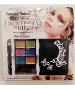 Wet N' Wild Fantasy Makers Hauntingly Hip Pixie Princess Stencil Make Up... - $4.99