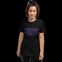 Kamala Harris T-shirt / Kamala Harris Short-Sleeve Unisex T-Shirt image 8