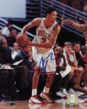 Tyson Chandler Chicago Bulls, signed, autographed, Basketball 8X10 Photo... - $49.99