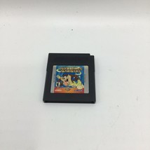 Tazmanian Devil: Munching Madness Game Boy Color - $9.89
