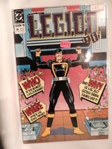 #16 L.E.G.I.O.N. 1990  DC Comics B295 - £3.15 GBP