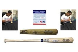 Jose Abreu SIGNED Rawlings Bat - PSA/DNA - Chicago White Sox Autographed - $173.97