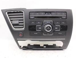 RADIO Honda Civic 2013 13 2014 14 2015 15 39100TR3A314 938178 - $66.15