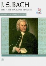 The First Book for Pianists (Alfred Masterwork Edition) - $9.95