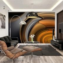 "3D Wallpaper ""Glossy Coffee Line"" - $35.00+"