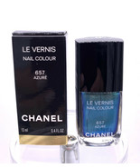 CHANEL Le Vernis Nail Polish 63 PRECIOUS (New with Box) MADE IN FRANCE  - $27.72