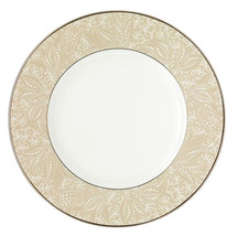 """Waterford Bassano Accent Luncheon Plate 9"""" New - $34.90"""