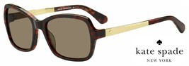 KATE SPADE ANNJANETTE/S Sunglasses 0O63 SP (Red/Brown) & 080S M9 (Black/... - £81.95 GBP+