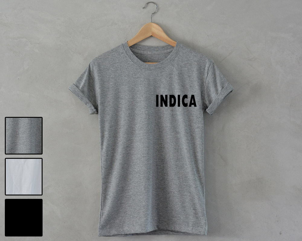 Indica 02 mt gray
